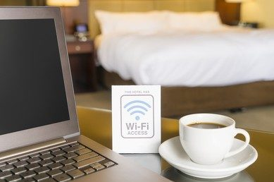 is free wi-fi really free?