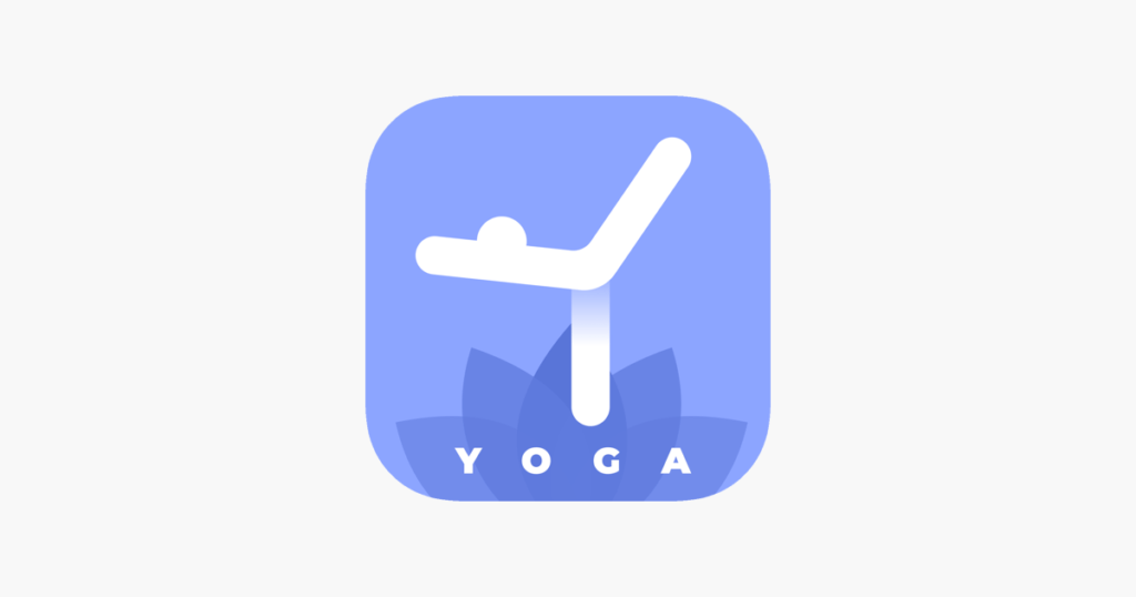 daily yoga workout app