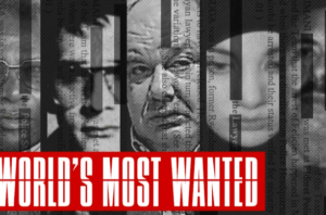 Netflix's World's Most Wanted